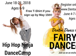 FB Cover DANCEcamp 2018