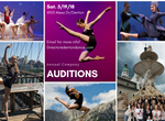 FB Event DCCB Annual Auditions